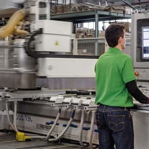 robot mueble tecnologia maquinaria