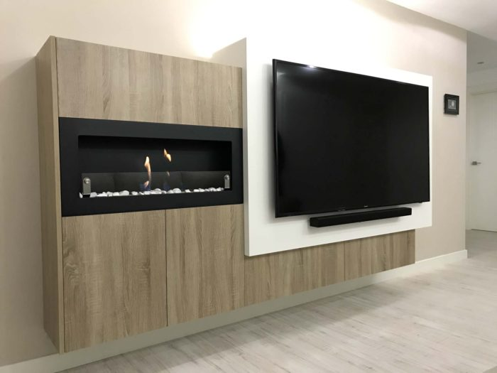 arnit diseño mueble medida