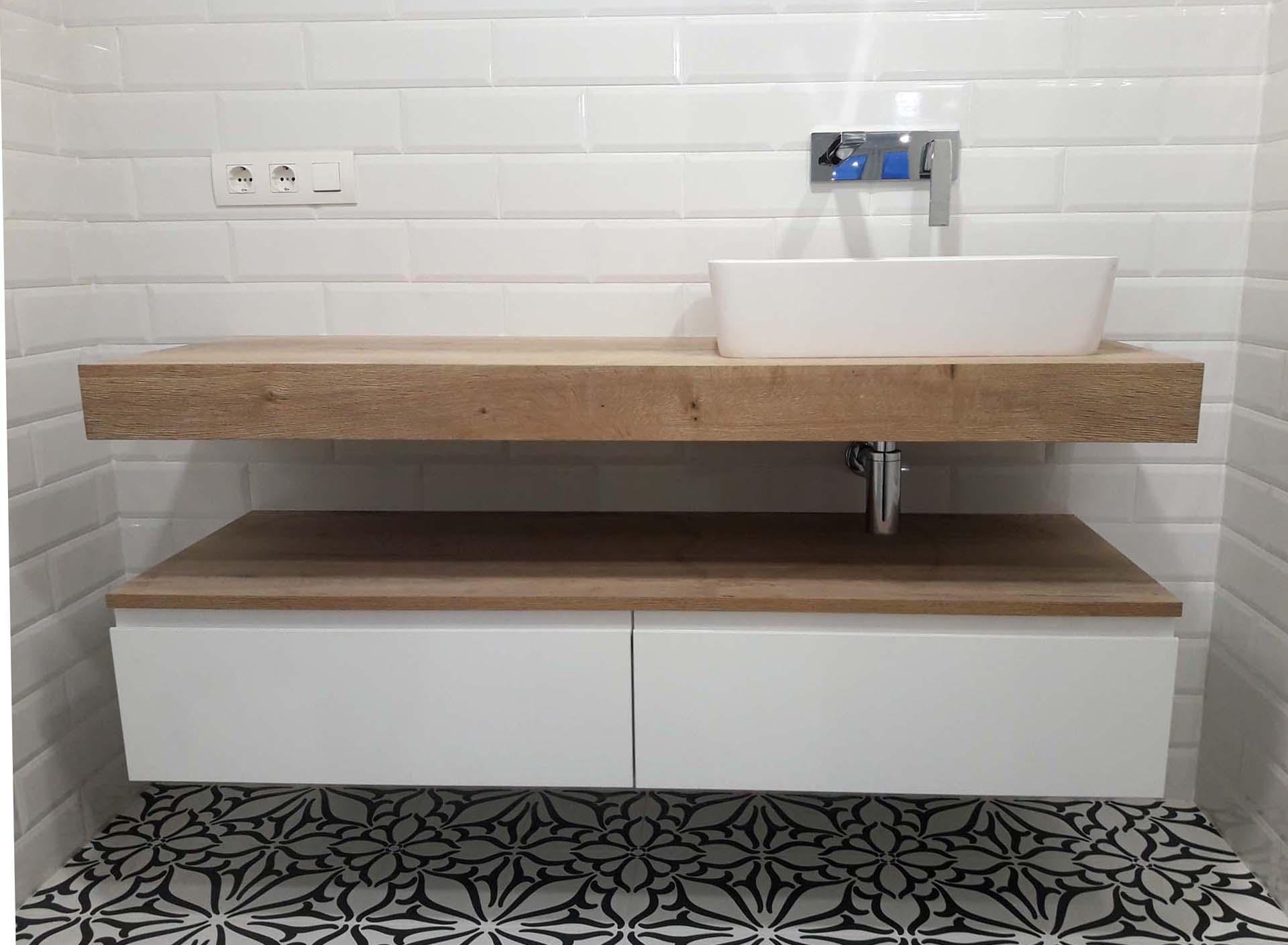 baño calidad diseño arnit