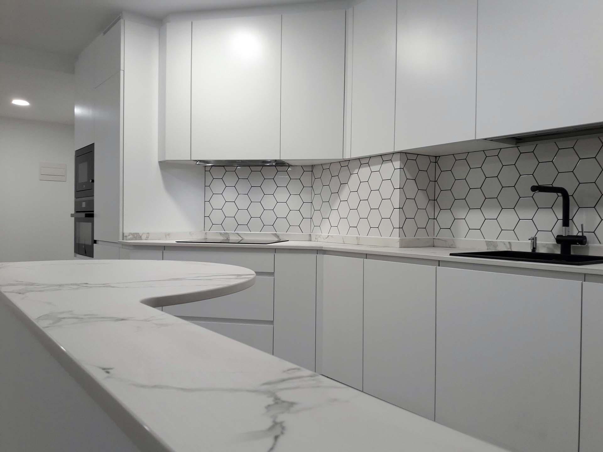 cocina diseño moderno especial